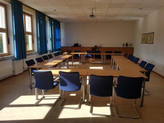 Sitzungssaal Emmerting