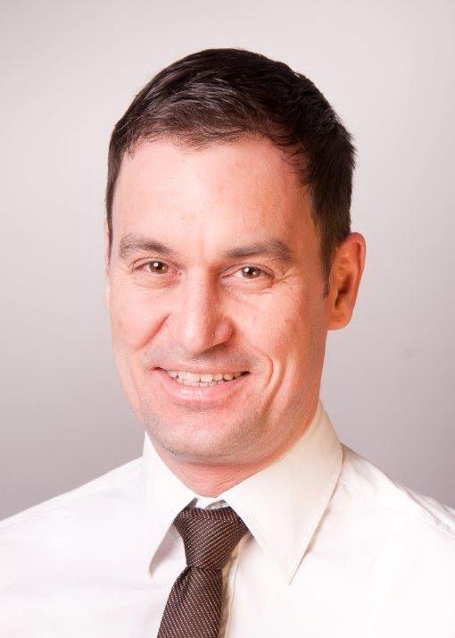 Stefan Kammergruber, Bürgermeister von Emmerting