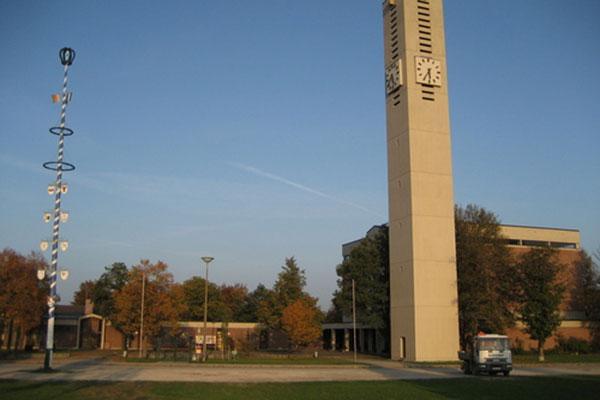 Gemeinde Kirche